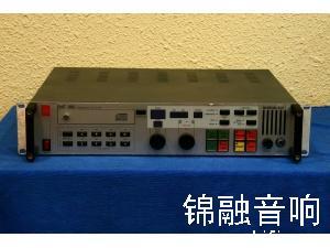 德国EMT982录音室CD机