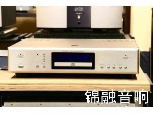 美国  加利  CARY 303/300 胆CD机