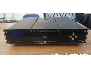 挪威 音乐之旅 EMC1 UP CD机